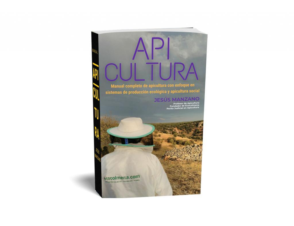 Manual de Apicultura de Jesús Manzano