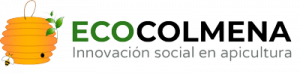 Ecocolmena - Logo